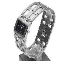 Zegarek damski Adriatica tytanowe A5093.4176QZ - duże 3