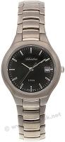 Zegarek damski Adriatica tytanowe A5201.4114 - duże 1
