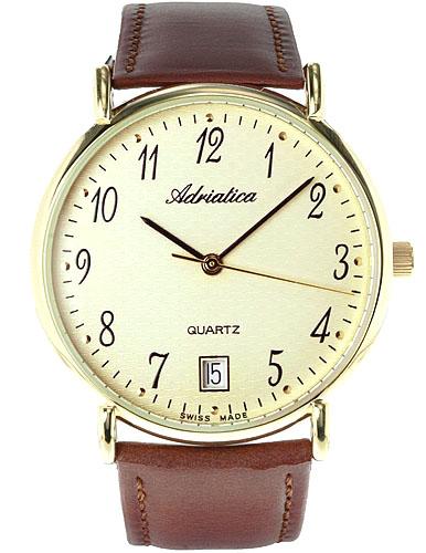 Zegarek Adriatica A7007.1221Q - duże 1