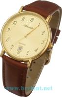 Zegarek męski Adriatica pasek A7007.1221 - duże 1