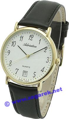 Zegarek Adriatica A7007.1222Q - duże 1