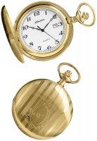 Zegarek męski Adriatica retro A7705.1322Q - duże 1