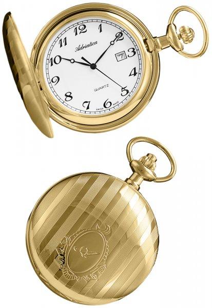 Zegarek Adriatica A7705.1322Q - duże 1