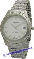 Zegarek męski Adriatica bransoleta A8001.5113 - duże 1