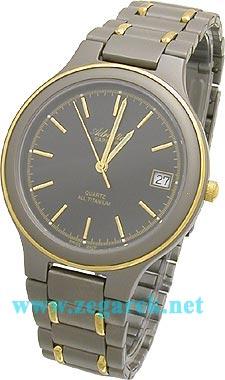 Zegarek Adriatica A8002.4117 - duże 1