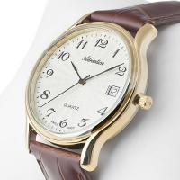 Zegarek męski Adriatica pasek A8004.1221Q - duże 3