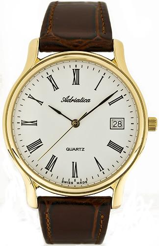 Zegarek Adriatica A8004.1232Q - duże 1
