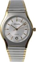 Zegarek damski Adriatica bransoleta A8006.2113b - duże 1