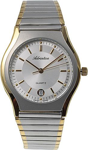 Zegarek Adriatica A8006.2113b - duże 1