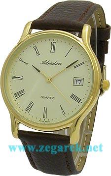 Zegarek Adriatica A8007.1231 - duże 1