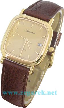 Zegarek Adriatica A8009.1211 - duże 1