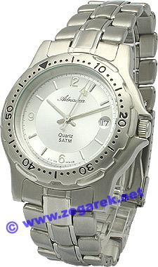 Zegarek męski Adriatica bransoleta A8013.5153 - duże 1