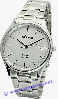 Zegarek damski Adriatica bransoleta A8020.5112 - duże 1