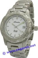 Zegarek męski Adriatica bransoleta A8021.5112 - duże 1