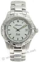 Zegarek męski Adriatica bransoleta A8021.5113 - duże 1