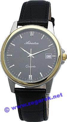 A8036.2214Q - zegarek męski - duże 3