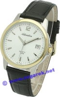 Zegarek męski Adriatica pasek A8036.2253Q - duże 1