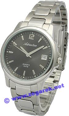 A8036.5114Q - zegarek męski - duże 3