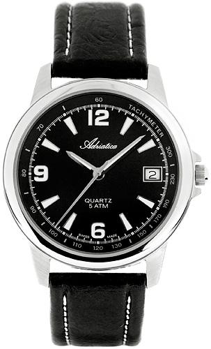A8036.5254Q - zegarek męski - duże 3