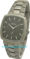 Zegarek męski Adriatica tytanowe A8051.4114 - duże 1