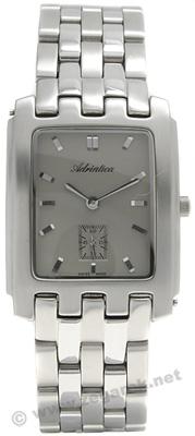 Zegarek Adriatica A8054.5113 - duże 1