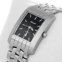 Zegarek męski Adriatica bransoleta A8055.5114 - duże 2