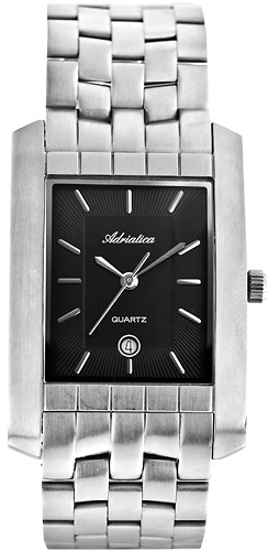 Zegarek Adriatica A8055.5114 - duże 1