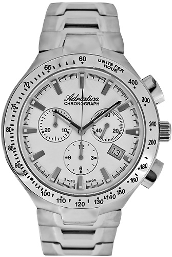 Zegarek Adriatica A8056.5113CH - duże 1