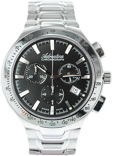 A8056.5114CH - zegarek męski - duże 3