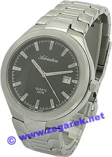 A8056.5116Q - zegarek męski - duże 3