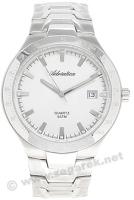 Zegarek męski Adriatica bransoleta A8056.515 - duże 1