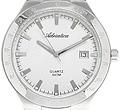 Zegarek męski Adriatica bransoleta A8056.515 - duże 2