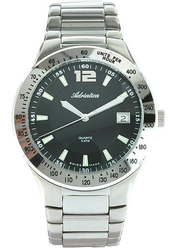 Zegarek Adriatica A8057.5154 - duże 1