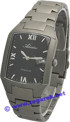 A8060.4164Q - zegarek męski - duże 3