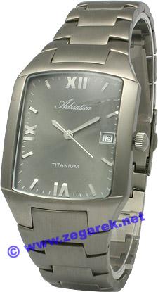 Zegarek Adriatica A8060.4167 - duże 1