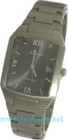 Adriatica A8060.4164Q męski zegarek Tytanowe bransoleta