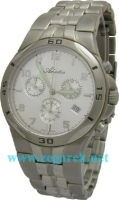 Zegarek męski Adriatica bransoleta A8061.4123CH - duże 1