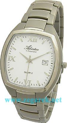 Zegarek Adriatica A8065.4162 - duże 1