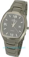 Zegarek męski Adriatica bransoleta A8065.4164 - duże 1