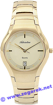 A8066.1191Q - zegarek damski - duże 3