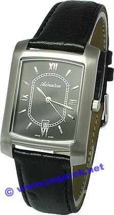 Zegarek damski Adriatica pasek A8070.5264-2 - duże 1