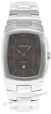 Zegarek męski Adriatica bransoleta A8084.5154 - duże 1
