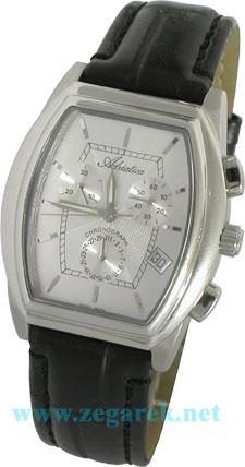 Zegarek męski Adriatica pasek A8086.5213 - duże 1