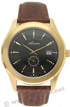 A8087.1214Q - zegarek damski - duże 3