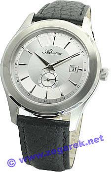 Zegarek męski Adriatica pasek A8087.5213Q - duże 1