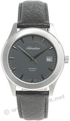A8087.5217Q - zegarek męski - duże 3