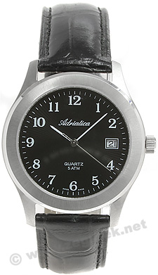 Zegarek męski Adriatica pasek A8087.5224Q - duże 1