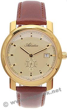 A8088.1211Q - zegarek męski - duże 3