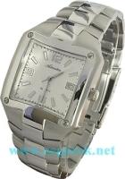 Zegarek męski Adriatica bransoleta A8092.320 - duże 1