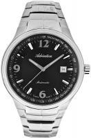 Zegarek męski Adriatica bransoleta A8109.5154A - duże 2